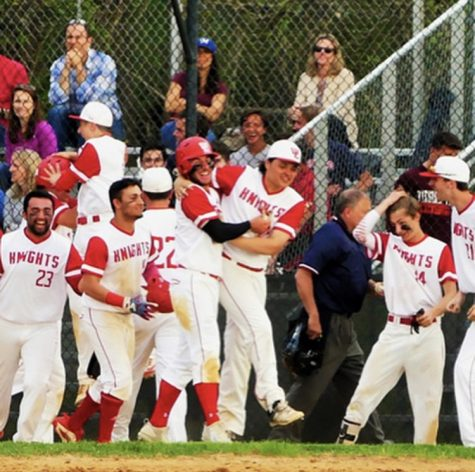 Baseball wins first round matchup