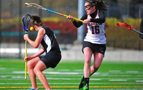 Seniors pursuing athletic dreams next year