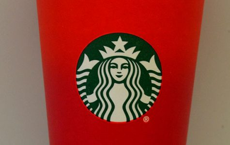 Bare red cups at Starbucks brew controversy over holiday spirit