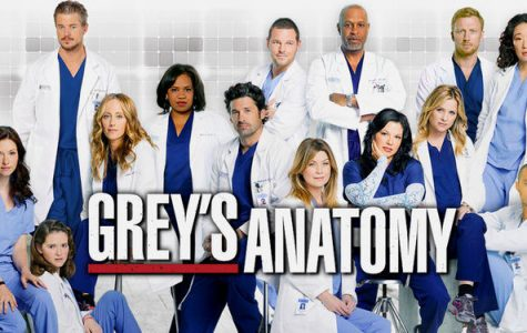 Beloved 'Grey's Anatomy' continues on strong after a decade