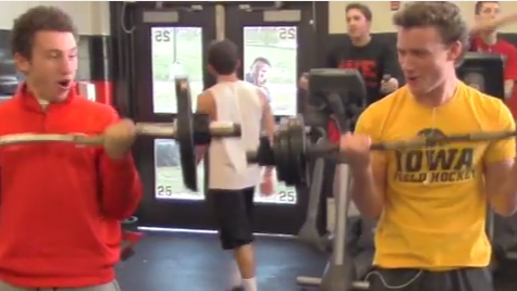 [Video] SportsKnight: Weight Room Spotlight