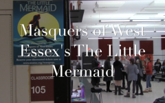 [Video] Behind the Scenes at Masquers of West Essex's
