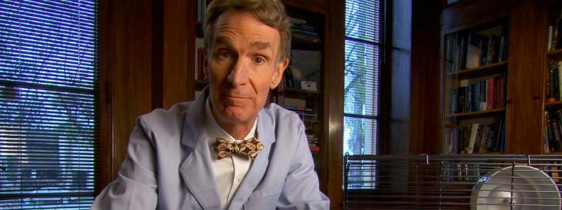 Bill Nye is Back