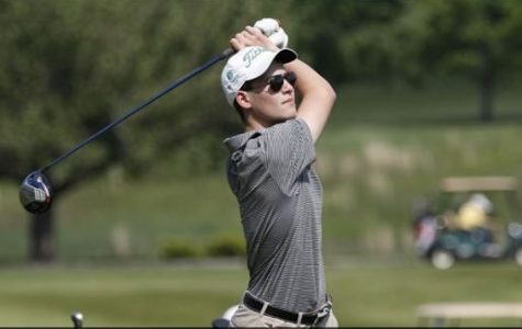 Golf drives their way to championship