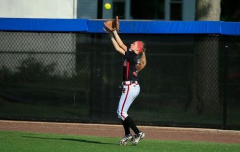 Softball hopes to bring success to next season