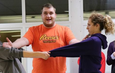 Masquers bet on success with 'You Can't Beat the House'