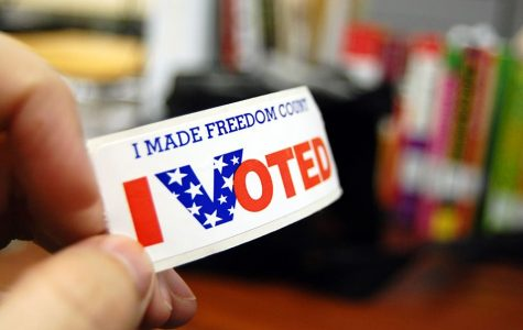 West Essex residents elect state and local leaders