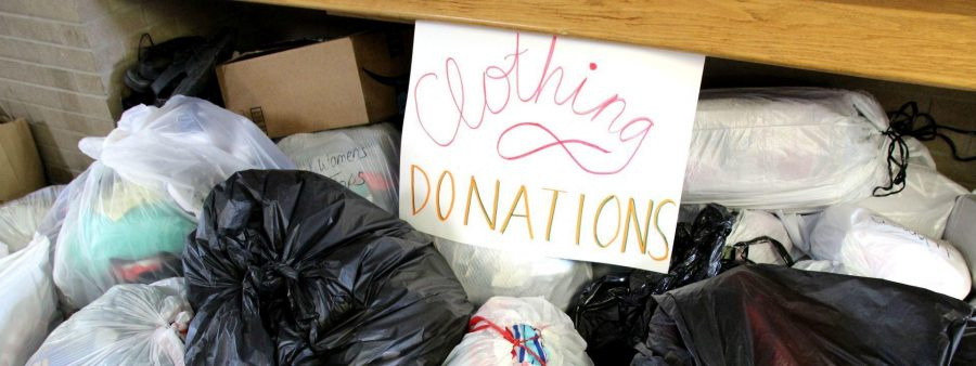 Knights adopt Florida high school for hurricane relief