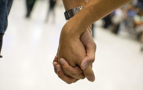 OPINION: Put yourself before relationships