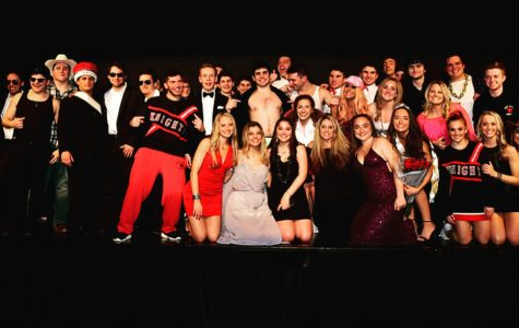 10th annual show marks changes for new Mr. and Ms. West Essex pageant