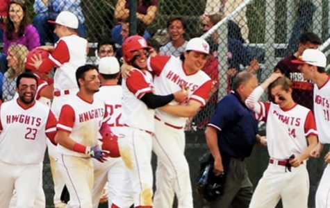 Baseball wins first round matchup