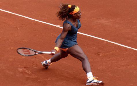 Williams' US Open umpire battle