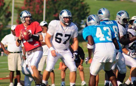 NFL makes its long awaited return