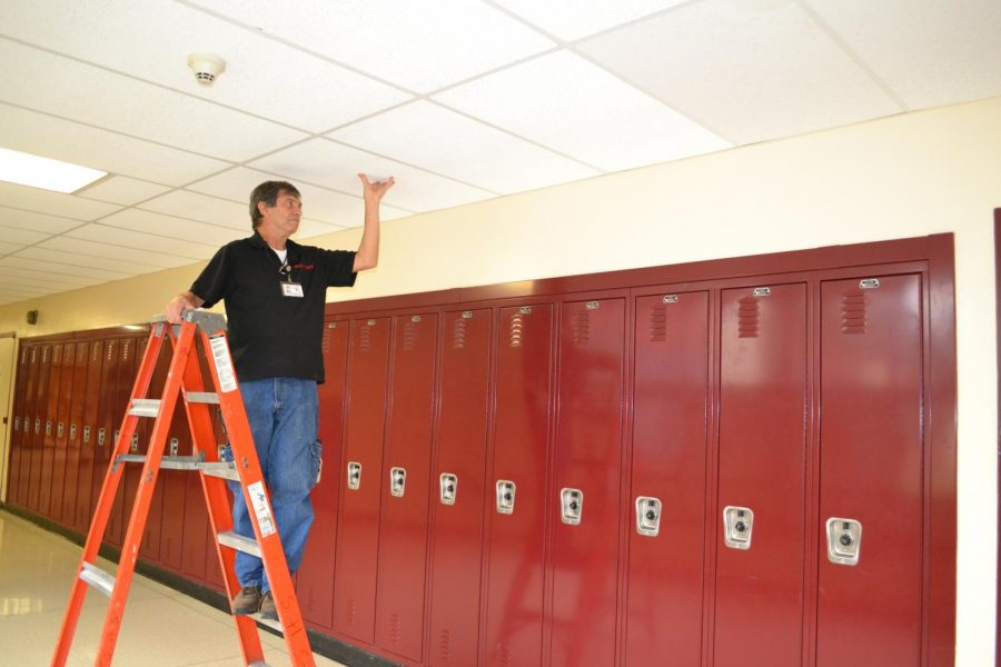 OPINION: Custodians can't fix issues they don't know about