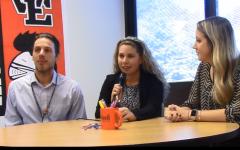 [VIDEO] Meet the new guidance counselors