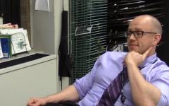 [VIDEO] Meet the new teachers