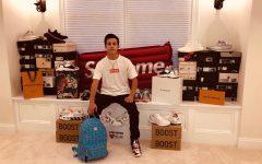 Sneakerheads: The rising businessmen