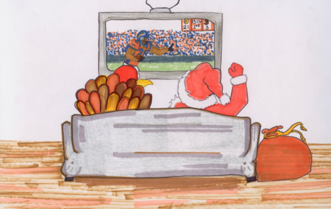 Holiday sports: A tradition like no other