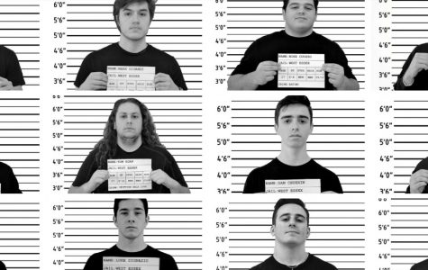 Mr. West Essex's guilty prisoners of 2019