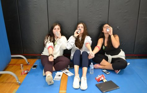 Photo Gallery: Blood Drive