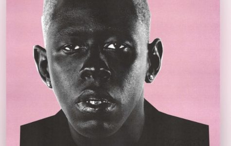 'Igor' is the new sound for Tyler