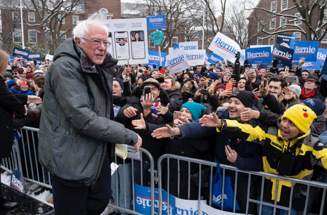 (Photo courtesy of Bruce Detorres, CC BY-SA 2.0) Medicare for All has been a prominent and featured aspect of Senator Bernie Sanders' second bid at the White House.