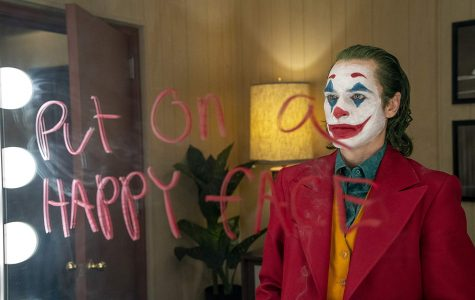 REVIEW: 'Joker' deadly serious about villain's origins