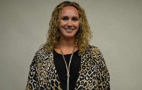 Assistant principal begins her West Essex journey