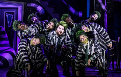REVIEW: 'Beetlejuice: The Musical' will be the fright of your life