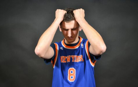 Commentary: New York Knicks disappoint many hopeful fans