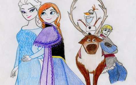 'Frozen 2′ freezes viewers' eyes with new animation
