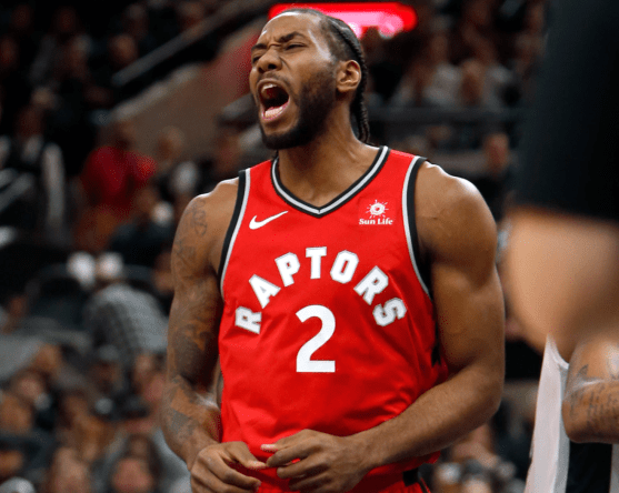 Kawhi Leonard has been the poster boy of load management since his 2018-19 season full of games on the bench.