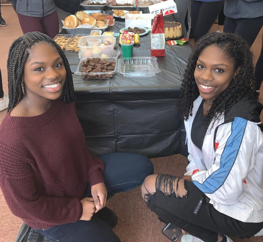 Festive luncheon kicks off start of new Multicultural Club