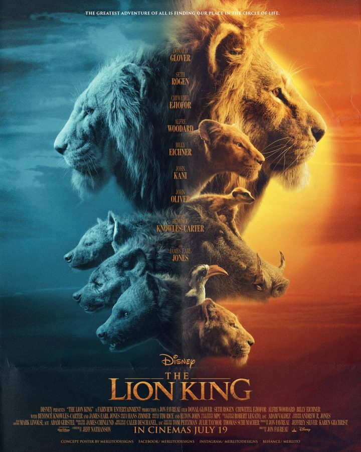 Students+liked+%E2%80%9CThe+Lion+King%2C%E2%80%9D+but+it+wasn%E2%80%99t+even+nominated+for+an+Oscar.