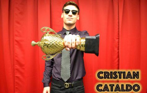 Cristian Cataldo