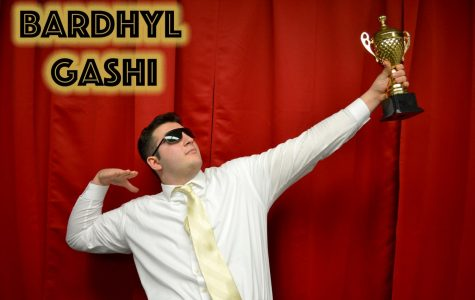 Bardhyl Gashi