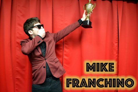 Mike Franchino