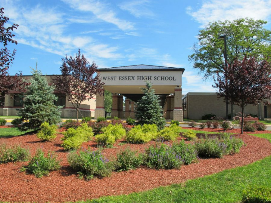 West Essex High School will be closed from March 16 to March 27 until further notice due to fears over the coronavirus.