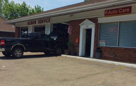 Albion Auto Service