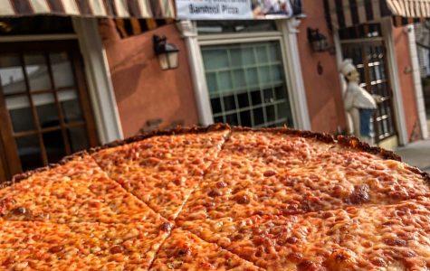 Angeloni's Restaurant and Pizzeria