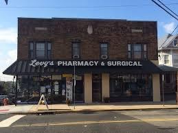 Levy's Pharmacy
