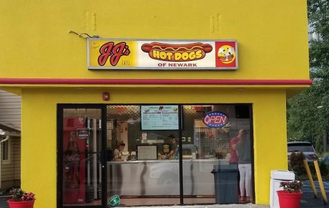 JJ's Hotdogs