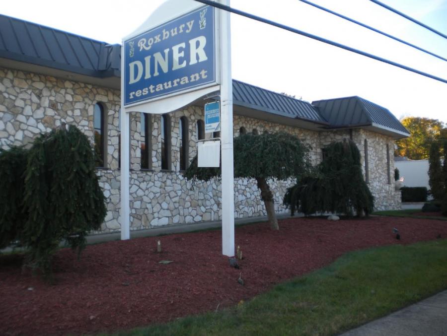 Roxbury Diner