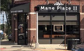 Mane Place II Salon