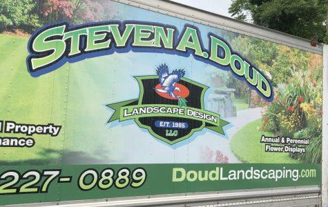 Steven A Doud Landscaping
