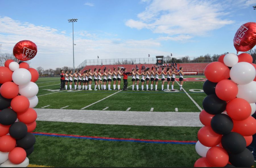 West Essex Field Hockey emerges victorious for third straight season