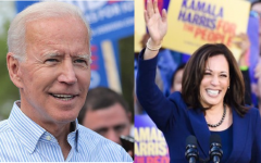 President-elect Joseph Biden and Vice President-elect Kamala Harris were formally announced Saturday, after a tense several days of mail-in vote counting with an Electoral College victory inconclusive until Saturday.