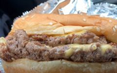 The Burger Quest: Ranking the best local fast-food burgers