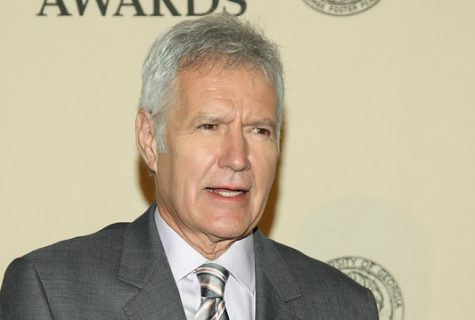 """Jeopardy!"" quiz show host Alex Trebek died Nov. 8 after fighting pancreatic cancer for years."