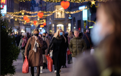 Shopping during the holiday season is the newest challenge for people all around the world.